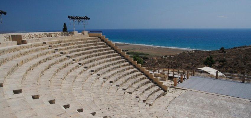 Vakantiehuis Cyprus
